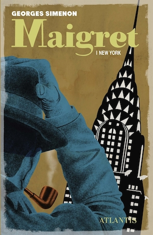 Maigret i New York [Elektronisk resurs] / Georges Simenon ; översättning av Gunnel Vallquist [revised by Carl Otto Werkelid]