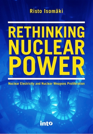 Rethinking nuclear power