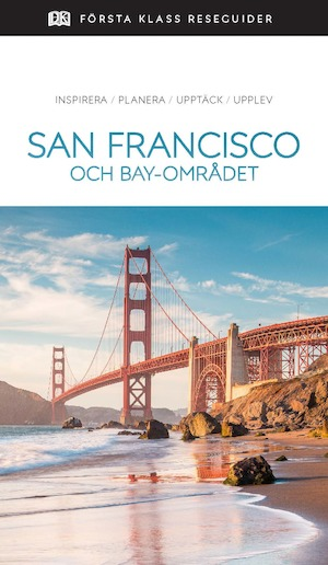 San Francisco och Bay-området
