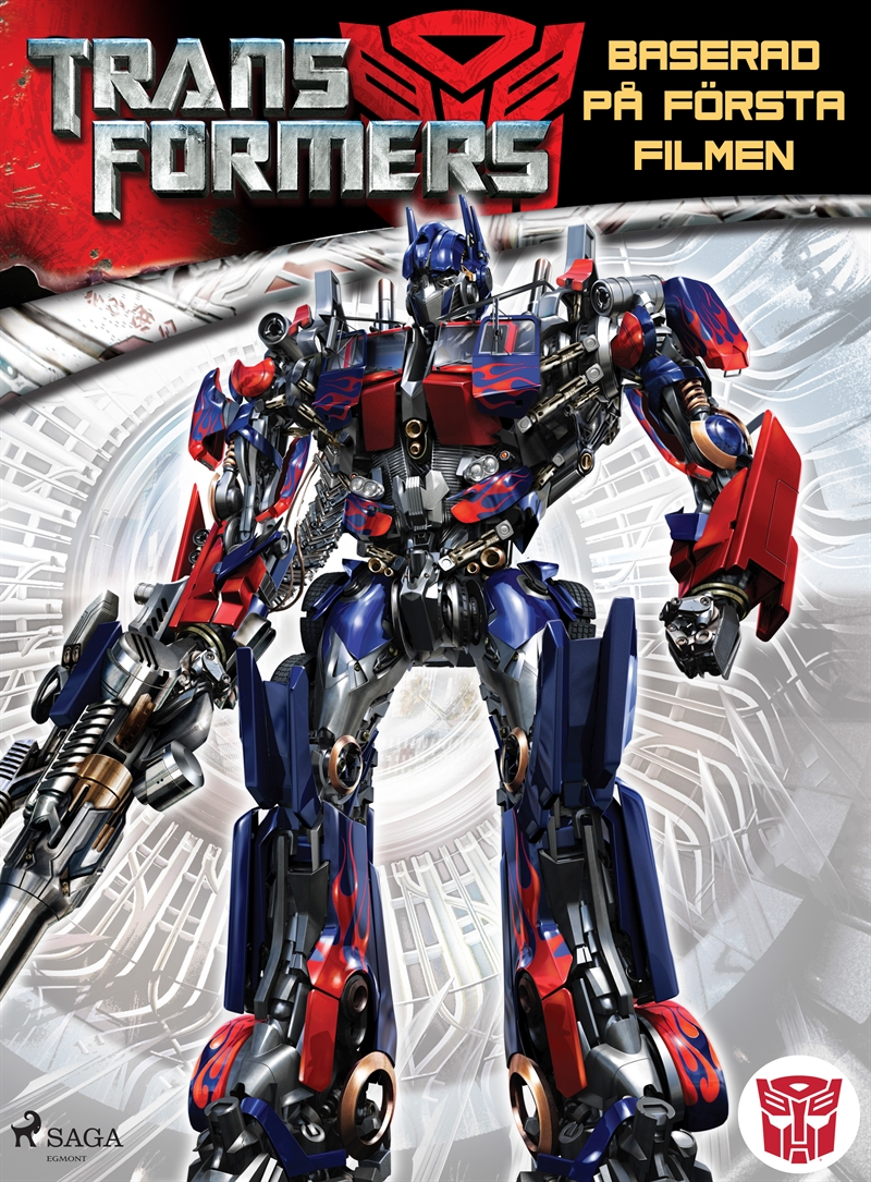 Transformers: 1.