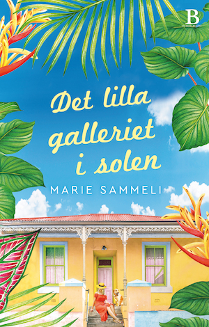Det lilla galleriet i solen