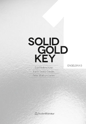 Solid gold: 1, Key
