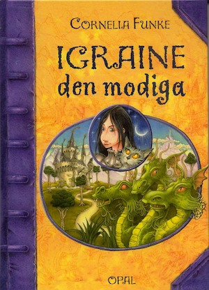 Igraine den modiga