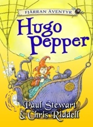 Hugo Pepper