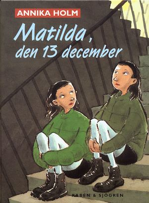 Matilda den 13 december
