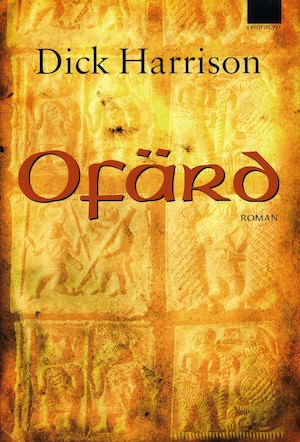 Ofärd / Dick Harrison
