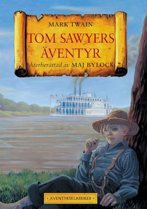 Tom Sawyers äventyr