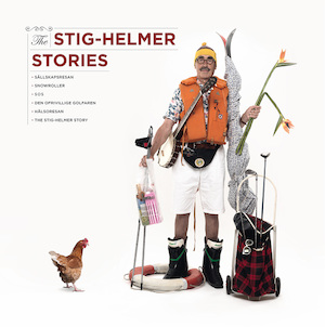 The Stig-Helmer stories