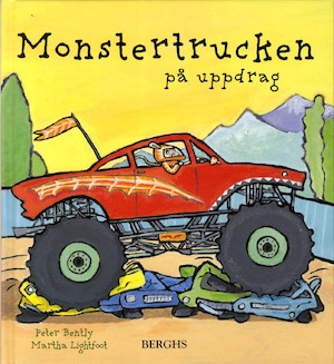 Monstertrucken på uppdrag