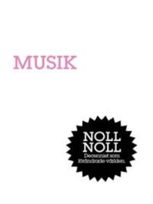Musik [Elektronisk resurs] : last days of rock! / Kristin Lundell
