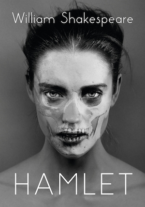 Hamlet [Elektronisk resurs] / William Shakespeare ; översättning av Sture Pyk