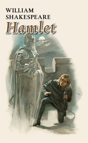 Hamlet [Elektronisk resurs] : prins av Danmark / [av William Shakespeare] ; [översättning av Carl August Hagberg]