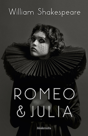 Romeo & Julia [Elektronisk resurs] / William Shakespeare ; översättning av Carl August Hagberg