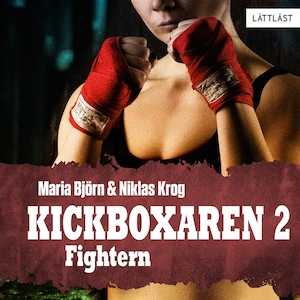 Kickboxaren: 2, Fightern