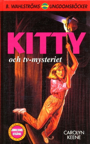 Kitty och TV-mysteriet