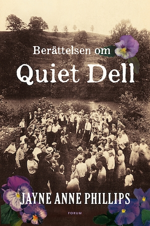 Historien om Quiet Dell